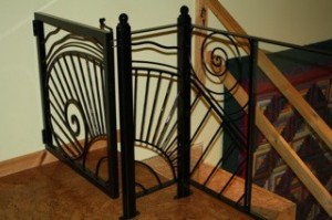 Custom Gates-Mowrey